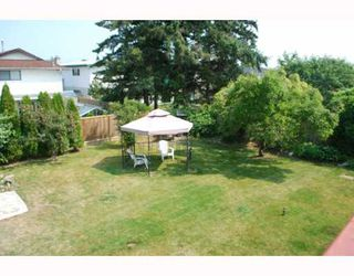 Photo 7: 10631 ANAHIM Drive in Richmond: McNair House for sale : MLS®# V780272