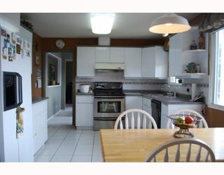 Photo 4: 10631 ANAHIM Drive in Richmond: McNair House for sale : MLS®# V780272