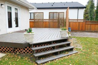Photo 27: 14708 RIVERBEND Road in Edmonton: Zone 14 House for sale : MLS®# E4175578