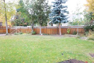 Photo 30: 14708 RIVERBEND Road in Edmonton: Zone 14 House for sale : MLS®# E4175578