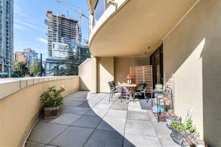 "Main Photo: 205 789 DRAKE Street in Vancouver: Downtown VW Condo for sale in ""Century Tower"" (Vancouver West)  : MLS®# R2413098"