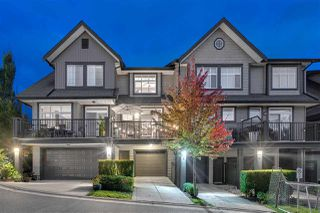 "Photo 19: 5 13819 232 Street in Maple Ridge: Silver Valley Townhouse for sale in ""Brighton"" : MLS®# R2419680"