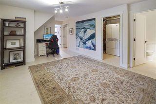 Photo 29: 11104 UNIVERSITY Avenue in Edmonton: Zone 15 Attached Home for sale : MLS®# E4180982