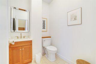 Photo 25: 11104 UNIVERSITY Avenue in Edmonton: Zone 15 Attached Home for sale : MLS®# E4180982