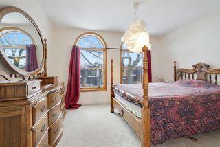 Photo 22: 11104 UNIVERSITY Avenue in Edmonton: Zone 15 Attached Home for sale : MLS®# E4180982