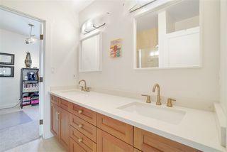 Photo 15: 11104 UNIVERSITY Avenue in Edmonton: Zone 15 Attached Home for sale : MLS®# E4180982