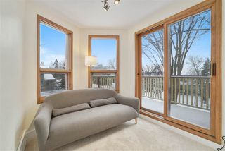 Photo 21: 11104 UNIVERSITY Avenue in Edmonton: Zone 15 Attached Home for sale : MLS®# E4180982