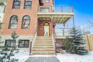 Photo 38: 11104 UNIVERSITY Avenue in Edmonton: Zone 15 Attached Home for sale : MLS®# E4180982