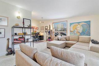 Photo 18: 11104 UNIVERSITY Avenue in Edmonton: Zone 15 Attached Home for sale : MLS®# E4180982