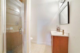 Photo 24: 11104 UNIVERSITY Avenue in Edmonton: Zone 15 Attached Home for sale : MLS®# E4180982