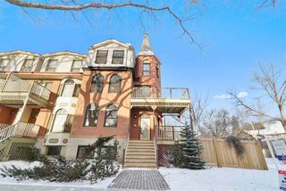 Photo 41: 11104 UNIVERSITY Avenue in Edmonton: Zone 15 Attached Home for sale : MLS®# E4180982