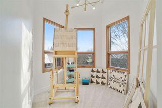 Photo 17: 11104 UNIVERSITY Avenue in Edmonton: Zone 15 Attached Home for sale : MLS®# E4180982