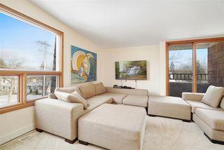 Photo 19: 11104 UNIVERSITY Avenue in Edmonton: Zone 15 Attached Home for sale : MLS®# E4180982