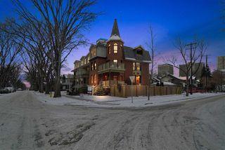 Photo 43: 11104 UNIVERSITY Avenue in Edmonton: Zone 15 Attached Home for sale : MLS®# E4180982