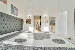 Photo 13: 11104 UNIVERSITY Avenue in Edmonton: Zone 15 Attached Home for sale : MLS®# E4180982