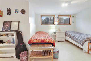 Photo 32: 11104 UNIVERSITY Avenue in Edmonton: Zone 15 Attached Home for sale : MLS®# E4180982