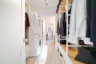 Photo 14: 11104 UNIVERSITY Avenue in Edmonton: Zone 15 Attached Home for sale : MLS®# E4180982