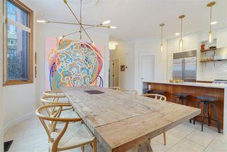 Photo 10: 11104 UNIVERSITY Avenue in Edmonton: Zone 15 Attached Home for sale : MLS®# E4180982