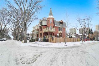 Photo 42: 11104 UNIVERSITY Avenue in Edmonton: Zone 15 Attached Home for sale : MLS®# E4180982