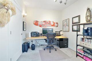 Photo 20: 11104 UNIVERSITY Avenue in Edmonton: Zone 15 Attached Home for sale : MLS®# E4180982