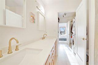 Photo 16: 11104 UNIVERSITY Avenue in Edmonton: Zone 15 Attached Home for sale : MLS®# E4180982