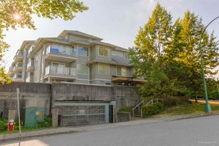 "Photo 1: 301 11671 FRASER Street in Maple Ridge: East Central Condo for sale in ""BEL MAR TERRACE"" : MLS®# R2440291"