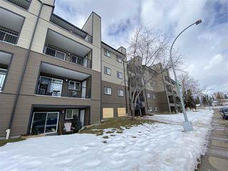 Photo 2: 202 2508 40 Street in Edmonton: Zone 29 Condo for sale : MLS®# E4189970