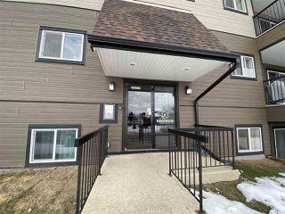 Photo 1: 202 2508 40 Street in Edmonton: Zone 29 Condo for sale : MLS®# E4189970