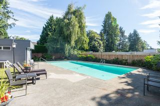 Photo 18: 206 2893 West 41st Ave. in Vancouver: Kerrisdale Townhouse for sale (Vancouver West)  : MLS®# R2303384