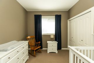 Photo 17: 130 RIDGELAND Crescent: Sherwood Park House for sale : MLS®# E4195682