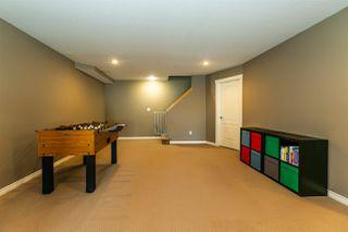 Photo 22: 130 RIDGELAND Crescent: Sherwood Park House for sale : MLS®# E4195682