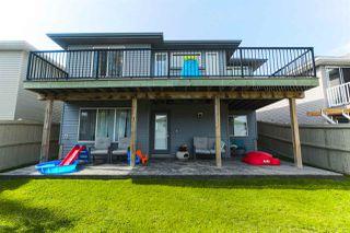 Photo 2: 130 RIDGELAND Crescent: Sherwood Park House for sale : MLS®# E4195682
