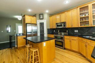 Photo 9: 130 RIDGELAND Crescent: Sherwood Park House for sale : MLS®# E4195682