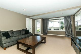Photo 19: 130 RIDGELAND Crescent: Sherwood Park House for sale : MLS®# E4195682