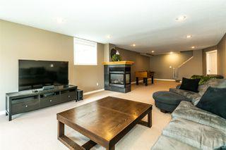 Photo 21: 130 RIDGELAND Crescent: Sherwood Park House for sale : MLS®# E4195682