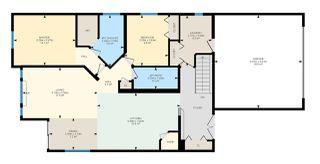Photo 29: 130 RIDGELAND Crescent: Sherwood Park House for sale : MLS®# E4195682