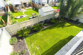 Photo 28: 130 RIDGELAND Crescent: Sherwood Park House for sale : MLS®# E4195682