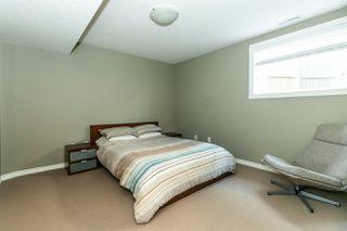 Photo 24: 130 RIDGELAND Crescent: Sherwood Park House for sale : MLS®# E4195682