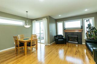 Photo 8: 130 RIDGELAND Crescent: Sherwood Park House for sale : MLS®# E4195682