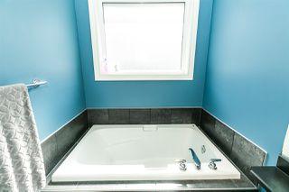 Photo 16: 130 RIDGELAND Crescent: Sherwood Park House for sale : MLS®# E4195682