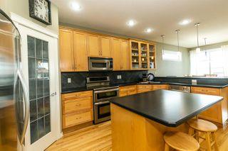 Photo 10: 130 RIDGELAND Crescent: Sherwood Park House for sale : MLS®# E4195682
