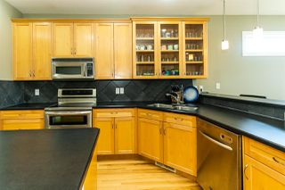 Photo 7: 130 RIDGELAND Crescent: Sherwood Park House for sale : MLS®# E4195682