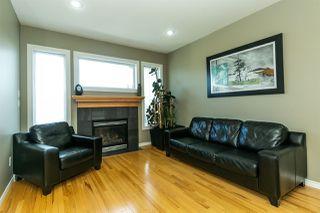 Photo 11: 130 RIDGELAND Crescent: Sherwood Park House for sale : MLS®# E4195682