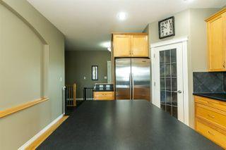 Photo 5: 130 RIDGELAND Crescent: Sherwood Park House for sale : MLS®# E4195682