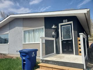 Photo 1: 86 Davidson Crescent in Saskatoon: Westview Heights Residential for sale : MLS®# SK809002