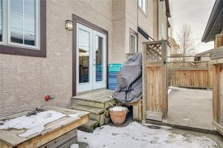 Photo 31: 3 2326 2 Avenue NW in Calgary: West Hillhurst Row/Townhouse for sale : MLS®# C4299141