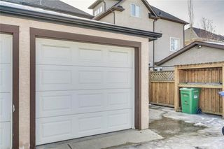 Photo 34: 3 2326 2 Avenue NW in Calgary: West Hillhurst Row/Townhouse for sale : MLS®# C4299141