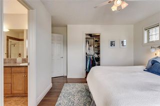 Photo 17: 3 2326 2 Avenue NW in Calgary: West Hillhurst Row/Townhouse for sale : MLS®# C4299141