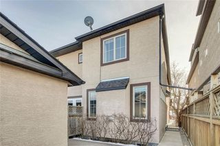 Photo 33: 3 2326 2 Avenue NW in Calgary: West Hillhurst Row/Townhouse for sale : MLS®# C4299141