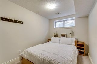 Photo 29: 3 2326 2 Avenue NW in Calgary: West Hillhurst Row/Townhouse for sale : MLS®# C4299141